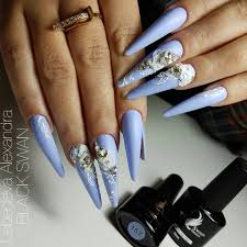 3d Nails Art Designs 51 Exclusive 3d Nail Art Ideas That Are In Trend This Summer