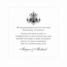 money registry wedding wedding t swarovski modern bridal shower invitations