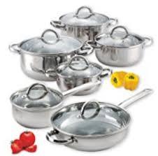 amazon kitchen best sellers amazon canada deals best sellers in kitchen cookware sets