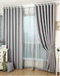 Slate Gray Curtains This Slate Grey Curtain Is Our Best Selling Curtain Fabric Of