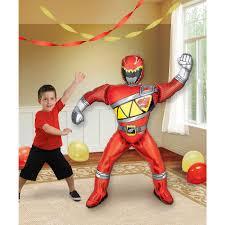 power rangers party supplies birthdayexpress com power rangers dino charge airwalker foil balloon