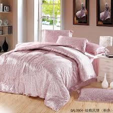 King Size Silk Comforter Online Get Cheap Satin Sheets Black Twin Aliexpress Com Alibaba