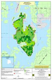 Map Of Ketchikan Alaska by Tongass Lowdown Maps