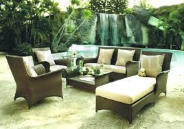 Cushions For Wicker Patio Furniture Martha Stewart Lawn Furniture Replacement Outdoor Cushions Bay