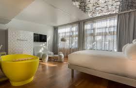 off paris seine designer hotel on seine river paris rooms