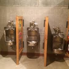 Buy A Keg Beer Keg Urinal Stainless Novelty Toilet For Bistro Cafe
