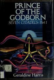 the seven citadels series by geraldine harris loved these books