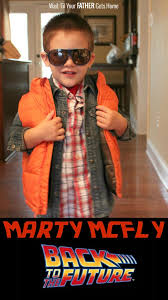 Marty Mcfly Halloween Costume Marty Mcfly Costume Wait Til Father