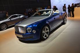 new bentley mulsanne bentley grand convertible la auto show news and pictures evo