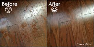 Pledge Wood Floor Cleaner Pledge To Pledge Challenge Results And A Pledge Giveaway Carrie Elle