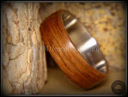 bog the wedding band products bentwood jewelry designs custom handcrafted bentwood