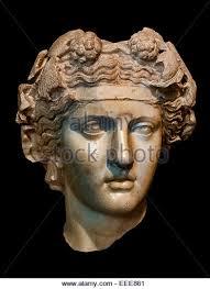 dionysus greek god statue dionysus the god of wine stock photos dionysus the god of wine