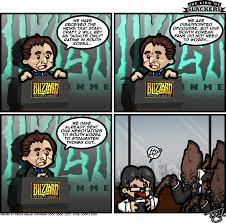 Zerg Rush Meme - king of slackers zerg rush by onikage108 on deviantart