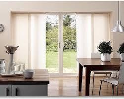 Curtains For Big Sliding Doors Best 25 Modern Blinds Ideas On Pinterest White Blinds