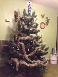 ahsoka and anakin in christmas tree star wars amino
