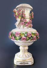 Meissen Vase Value Meissen Porcelain For Sale At Online Auction Buy Rare Meissen