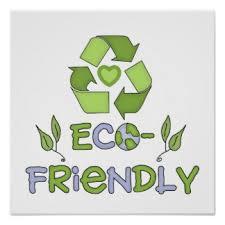 earth friendly posters zazzle