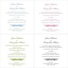 classic personalised wedding invitation by beautiful day