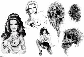 free tattoo design sheet tattoo words tattoo photo bernetta 29