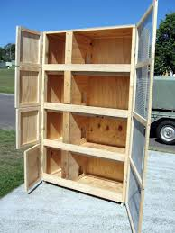 Rabbit Hutch Diy Solid Bottom Rabbit Cages Google Search Chicken Coops