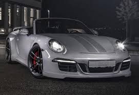 porsche 911 upgrades 911 gts kit and interior upgrades by techart