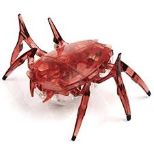 hexbug nano mutant random color toys