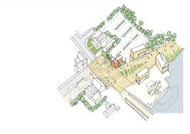 Station Square Floor Plans by Working To Deliver Balloch Charrette Projects Live Park