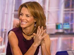 news anchor in la hair bloomberg tv s star anchor stephanie ruhle is leaving for msnbc