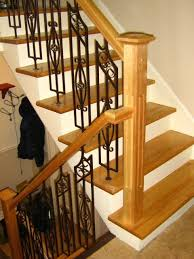 Fer Forge Stairs Design 21 Best Fer Forgé Images On Pinterest Wrought Iron Banisters