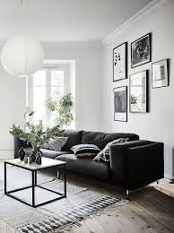 30 incredible black and white living room decor u2013 modernhousemagz