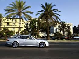 mercedes benz cl65 amg 2003 pictures information u0026 specs