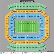 Pro Bowl Orlando by Camping World Bowl Tickets