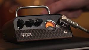 vox mv50 review are mini amps any good