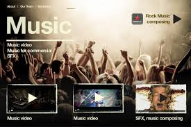 Music Video Production Companies Ad Just Video Production Self Presentation Video Production Orlando