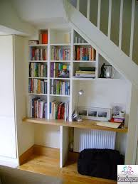 Idea For Home Decor Best 25 Desk Under Stairs Ideas On Pinterest Under The Stairs