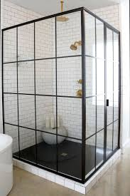 Bathroom Glass Shower Ideas by 115 Best Frameless Glass Shower Doors Images On Pinterest Master