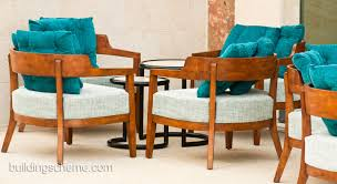 Comfortable Small Chair by Furniture Orange Small Chair For Living Room With Tulip Flowers
