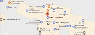 target black friday map 2017 dakota square mall minot nd