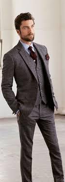 mens wedding attire ideas wedding ideas by colour grey wedding suits alternative fabric