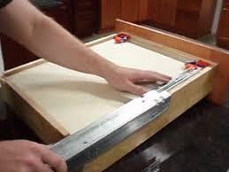 self closing cabinet drawer slides rta cabinet store com soft close drawer glide installation youtube