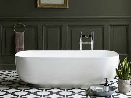 bath trends 9 of the latest stylish bathroom trends for 2018 grand designs