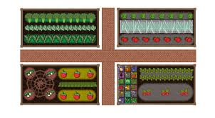 Home Vegetable Garden Ideas Jung Seed Vegetable Garden Planner
