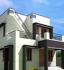 Contemporary Casita Plan Small Modern House Plan Small Modern - Modern design homes