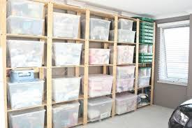 organizing custom storage solutions