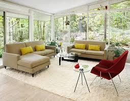 32 best mid century modern images on pinterest shag rugs white