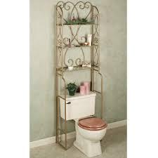 Over Toilet Bathroom Storage by Oak Bathroom Cabinets Over Toilet