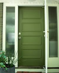Wood Exterior Door Learn How To Paint Your Front Door How Tos Diy