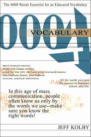 4000 vocabulary for th toefl and ielts
