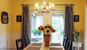 Black Gingham Curtains Fabulous Black And White Gingham Curtains Decorating With My New