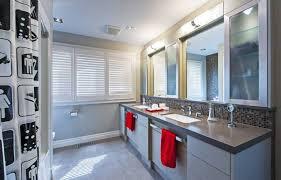 modern bathroom renovation ideas custom 40 bathroom renovation ideas gallery decorating